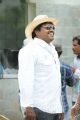 Telugu Director Meher Ramesh at Shadow Movie Working Stills