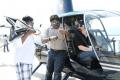 Telugu Movie Shadow Working Stills
