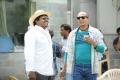 Shadow Telugu Movie Working Stills