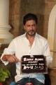 Shah Rukh Khan celebrates 48th birthday with media