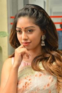 Shailaja Reddy Alludu Heroine Anu Emmanuel Interview Pics