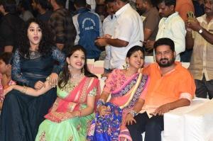 Shailaja Reddy Alludu Pre Release Event Stills