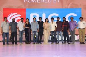 Shailaja Reddy Alludu Movie Pre Release Event Stills