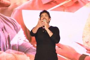 Nagarjuna @ Shailaja Reddy Alludu Pre Release Event Stills