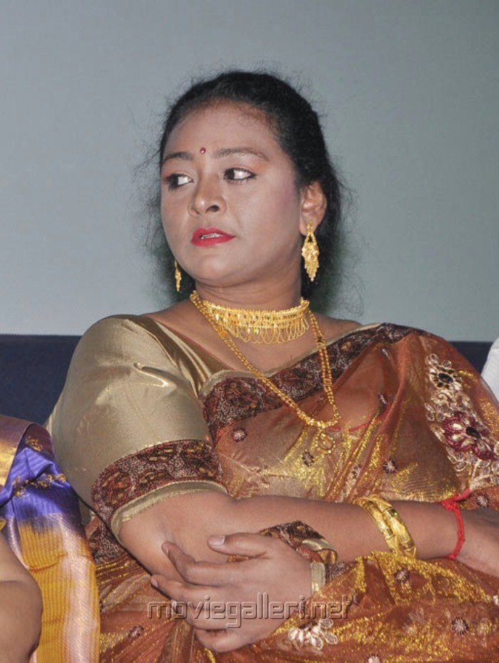 Shakila Hot Saree Stills