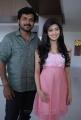Karthi, Pranitha at Shakuni Movie Success Meet Stills