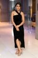 Actress Shalini Pandey Black Dress Photos @ 118 Success Meet