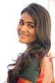 Actress Shalini Pandey Pictures @  East Coast Productions No 1 Movie Launch