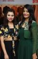 Priyanka, Sushila Bokadia launches Trendz Bridal Expo at Taj Krishna