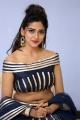 Actress Shalu Chourasiya Stills @ Bhagyanagara Veedhullo Gammathu Movie Pre Release