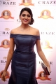 Actress Shalu Chourasiya Pics @ Dadasaheb Phalke Awards South 2019 Red Carpet