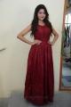 Actress Shalu Chourasiya New Hot Pics in Red Long Gown Dress
