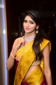 Telugu Heroine Shalu Chourasiya in Pattu Saree Stills