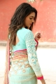 Actress Shalu Chourasiya Latest Saree Stills HD