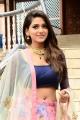 Actress Shalu Chourasiya Photos @ Silk India Expo Launch