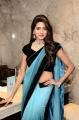 Telugu Actress Shalu Chourasiya Hot Saree Images