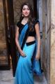 Shalu Chourasiya Saree Images @ Kalasha Fine Jewels 1st Anniversary