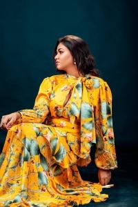 Actress Shalu Shammu Photoshoot Stills