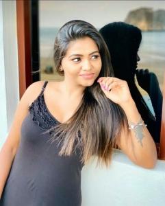 Actress Shalu Shamu Photoshoot Stills