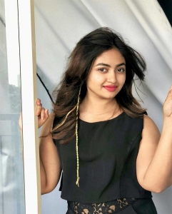 Actress Shalu Shamu New Photoshoot Stills