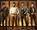 Sundeep Kishan, Nara Rohit, Sudheer Babu, Aadi in Shamanthakamani Movie Images