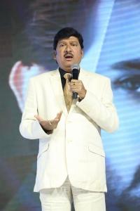 Actor Rajendra Prasad @ Shamanthakamani Movie Pre Release Function Stills