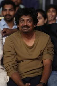 Puri Jagannadh @ Shamanthakamani Movie Pre Release Function Stills