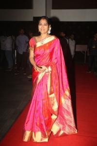 Actress Hema @ Shamanthakamani Movie Pre Release Function Stills