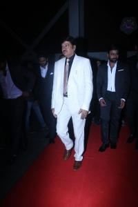 Rajendra Prasad @ Shamanthakamani Movie Pre Release Function Stills