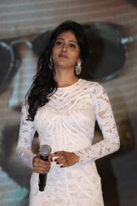Chandini Chowdary @ Shamanthakamani Movie Pre Release Function Stills