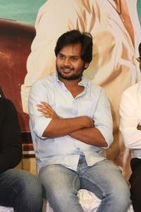 Director Aditya Sriram @ Shamanthakamani Movie Success Meet Photos