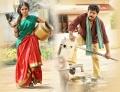 Karunya, Shankar in Shambo Shankara Movie Stills