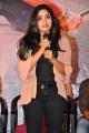 Actress Karunya @ Shambo Shankara Movie Success Meet Photos