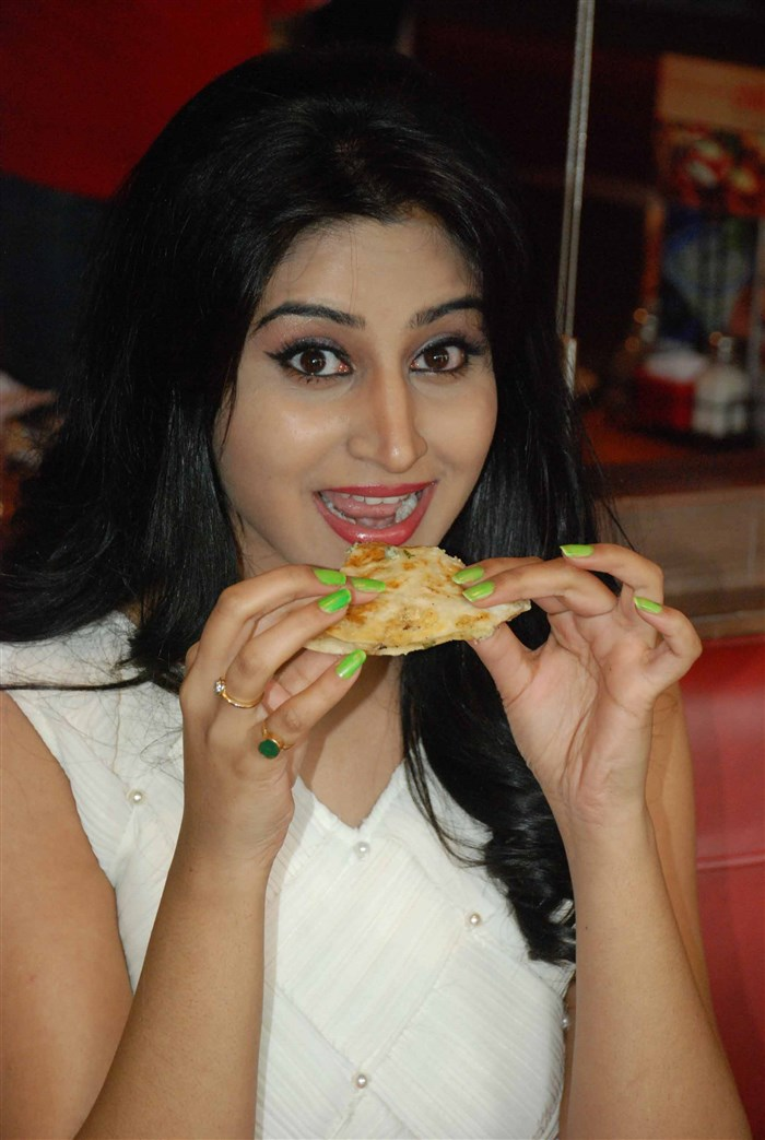 Shamili @ Chili's-American Grill & Bar-Second Outlet Launch