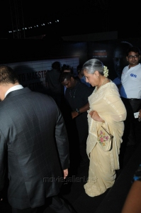 Jaya Bachchan @ Shamitabh Audio Release Stills