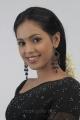 Shammu in Black Saree Photo Shoot Stills