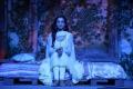 Actress Amy Jackson at Shankar's I Movie Shooting Spot Stills