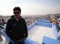 Tamil Director Shankar I Movie Shooting Spot Stills