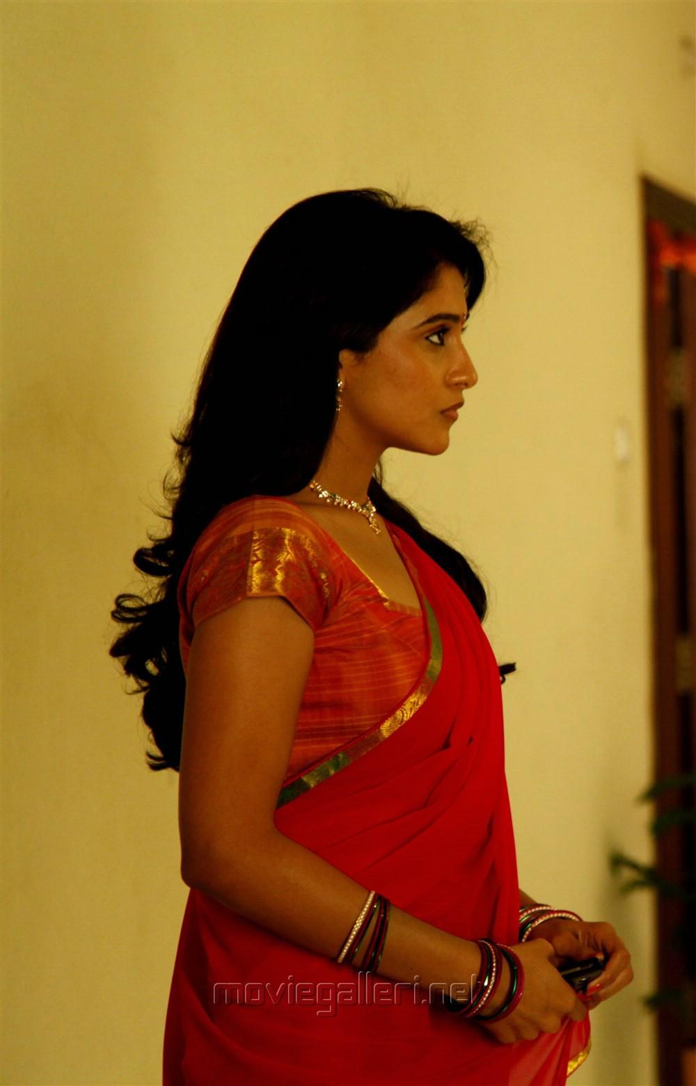 Actress Regina Cassandra in Shankara Movie New Photos