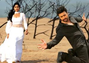 Regina Cassandra, Nara Rohit in Shankara Telugu Movie Stills