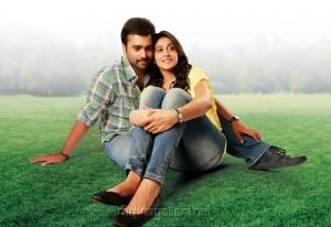 Nara Rohit, Regina in Shankara Telugu Movie Stills