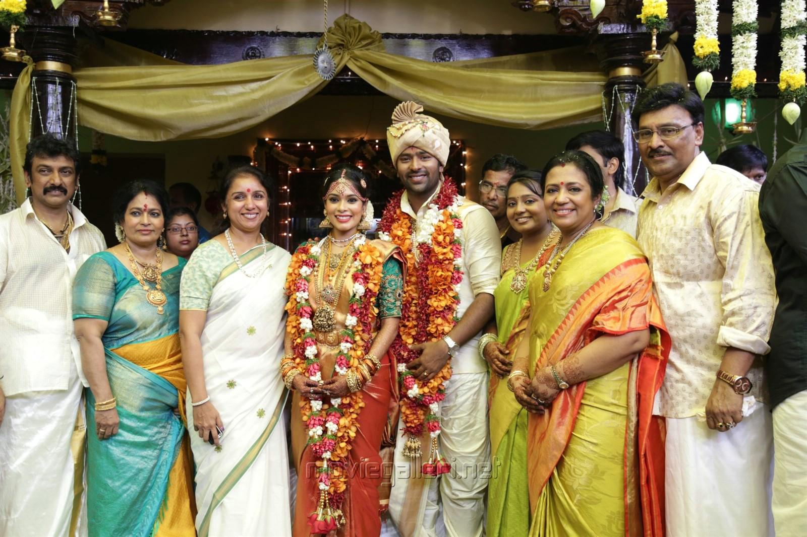 Picture 920401 Actress Revathi Shanthanu Keerthi
