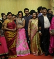 Kamal Selvaraj @ Shanthanu Keerthi Wedding Reception Stills