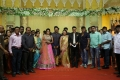 Raj Kapoor @ Shanthanu Keerthi Wedding Reception Stills