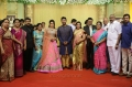 Shanthanu Keerthi Wedding Reception Stills