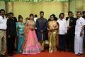 Rajesh @ Shanthanu Keerthi Wedding Reception Stills