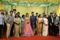 Vijay Adhiraj @ Shanthanu Keerthi Wedding Reception Stills