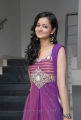 Actress Shanvi in Salwar Kameez Stills