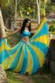 Shanvi Hot Photos in Lovely Movie