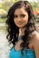 Shanvi Hot Stills in Lovely Movie